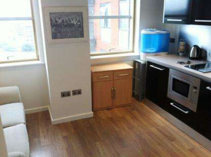 House for sale in West Point, Wellington Street, Leeds, West Yorkshire