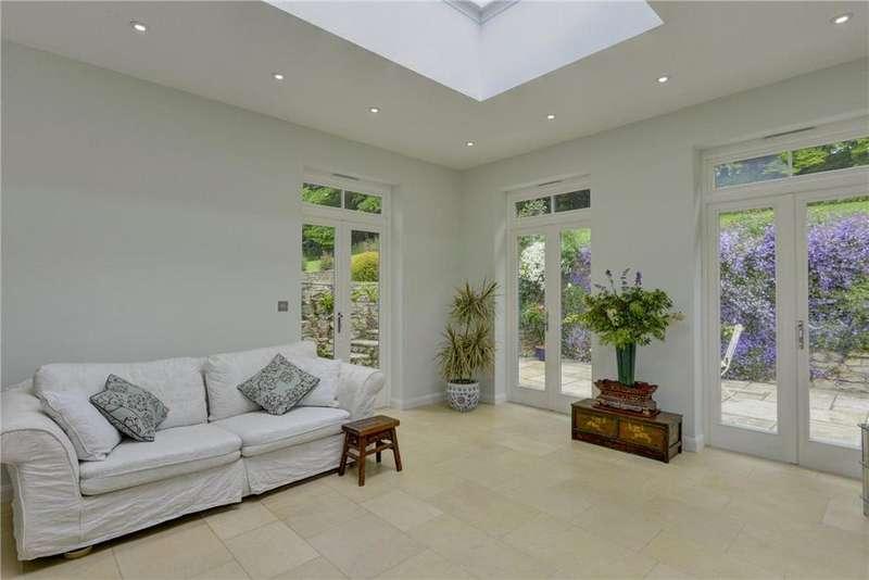 6 Bedrooms Detached House for sale in Milton Abbas, Blandford Forum, Dorset, DT11