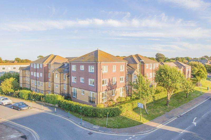 1 Bedroom Retirement Property for sale in East Preston