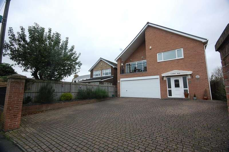 3 Bedrooms House for sale in Winlaton