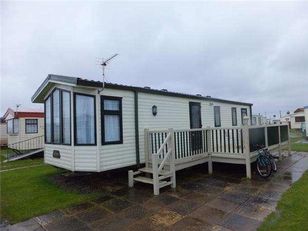 3 Bedrooms Park Home Mobile Home for sale in Ingoldmells