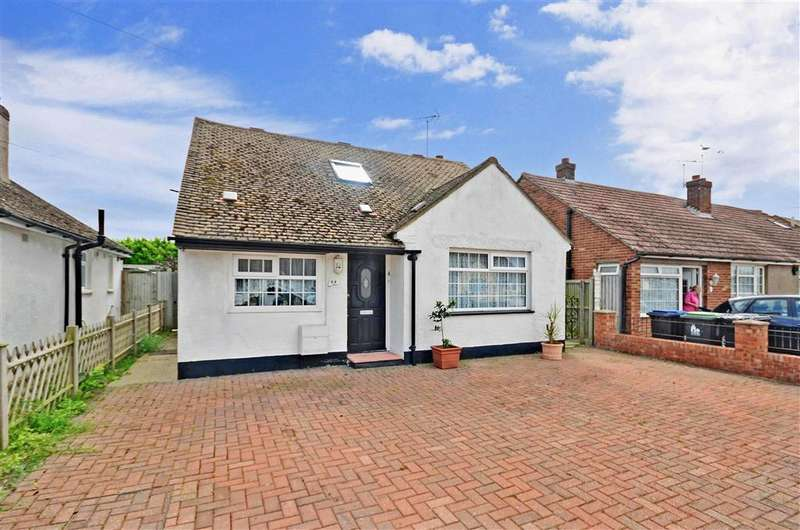 2 Bedrooms Bungalow for sale in The Grove, , Herne Bay, Kent
