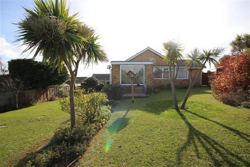 4 Bedrooms Detached Bungalow for sale in Hawth Grove, Seaford