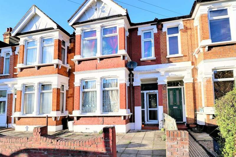 4 Bedrooms Terraced House for sale in Cowley Road, Ilford,Essex
