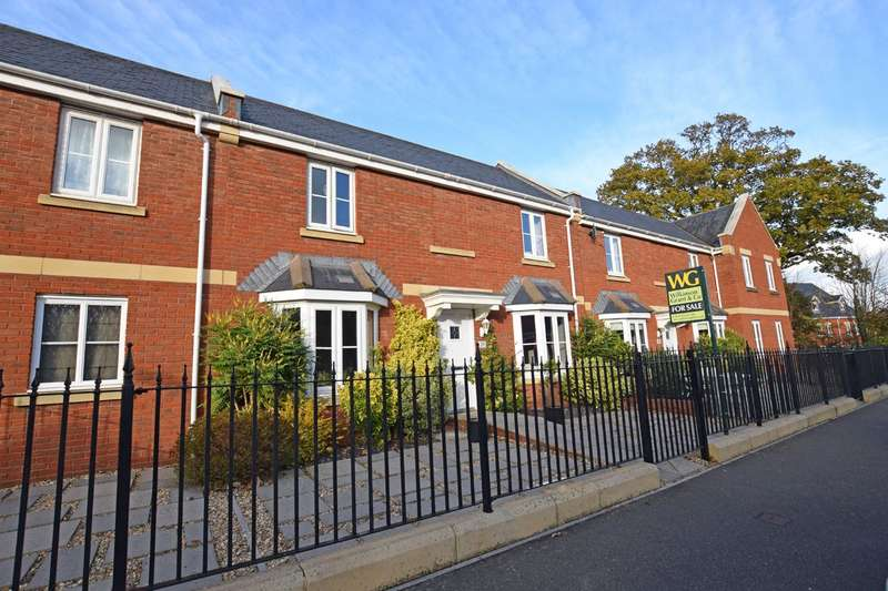 3 Bedrooms Terraced House for sale in Kings Heath, Exeter