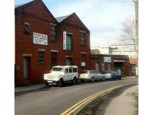 Commercial Property for sale in Grange Lane, Accrington