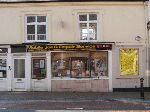 1 Bedroom Commercial Property for sale in Cambridge Street, Wellingborough