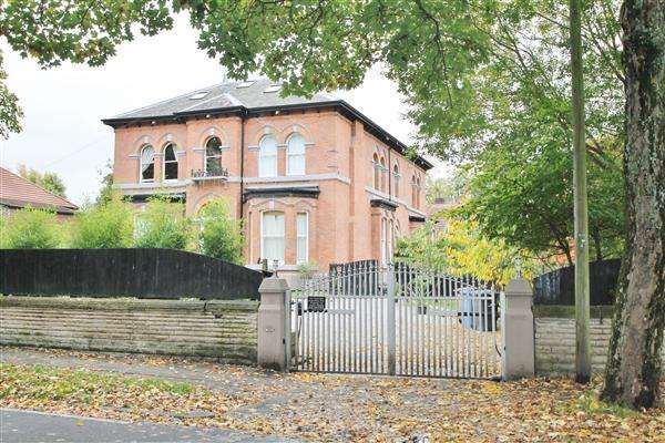 40 Bedrooms Detached House for sale in Westminster House, 11 Ellesmere Road, Ellesmere Park
