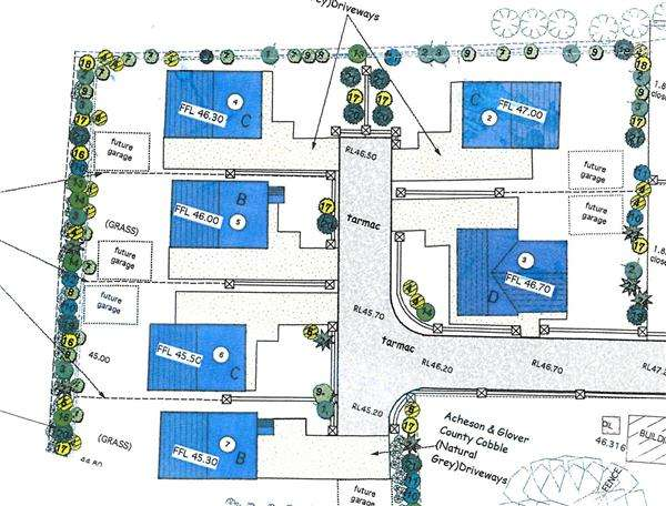 Land Commercial for sale in Churchill,
