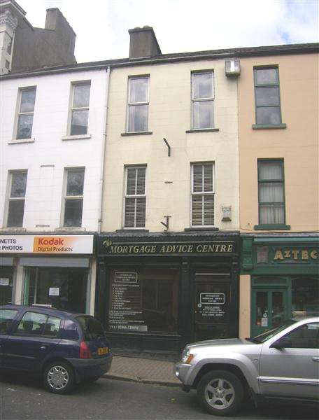 Commercial Property for sale in Townhall Street, Enniskillen