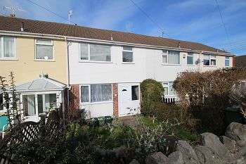 3 Bedrooms Terraced House for sale in Overhill, Pill