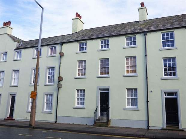 1 Bedroom Flat for sale in Duke Street, Whitehaven, Cumbria