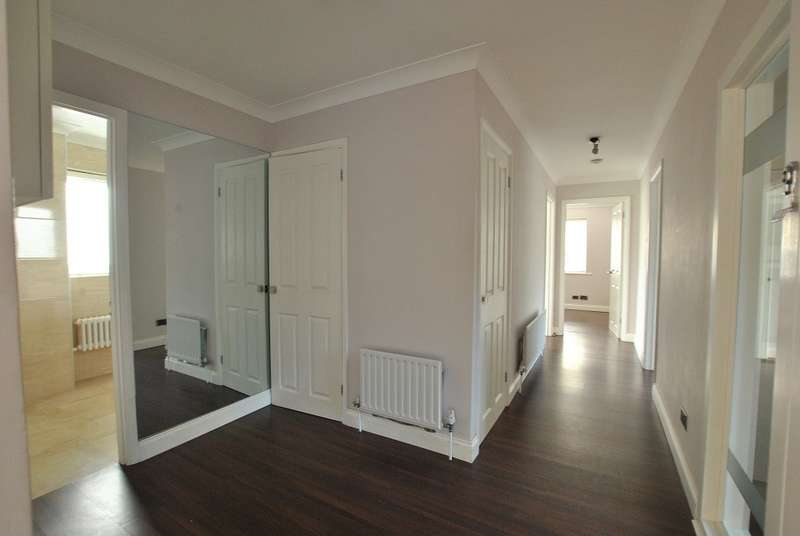 2 Bedrooms Apartment Flat for sale in Reading