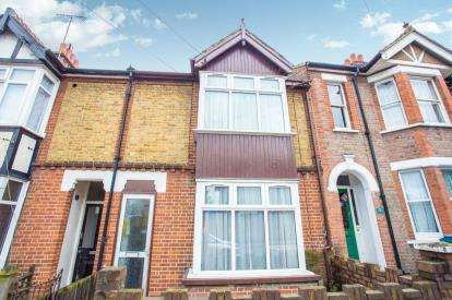 3 Bedrooms Terraced House for sale in Wiggenhall Road, Watford, Hertfordshire, .