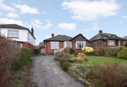 2 Bedrooms Detached House for sale in Halifax Road, Grenoside, Sheffield, South Yorkshire
