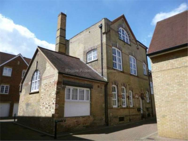 3 Bedrooms Apartment Flat for rent in St Neots