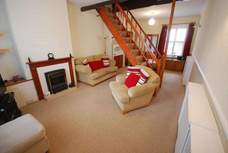 3 Bedrooms Terraced House for sale in BURNS ROAD, WEMBLEY, MIDDLESEX, HA0 1JR
