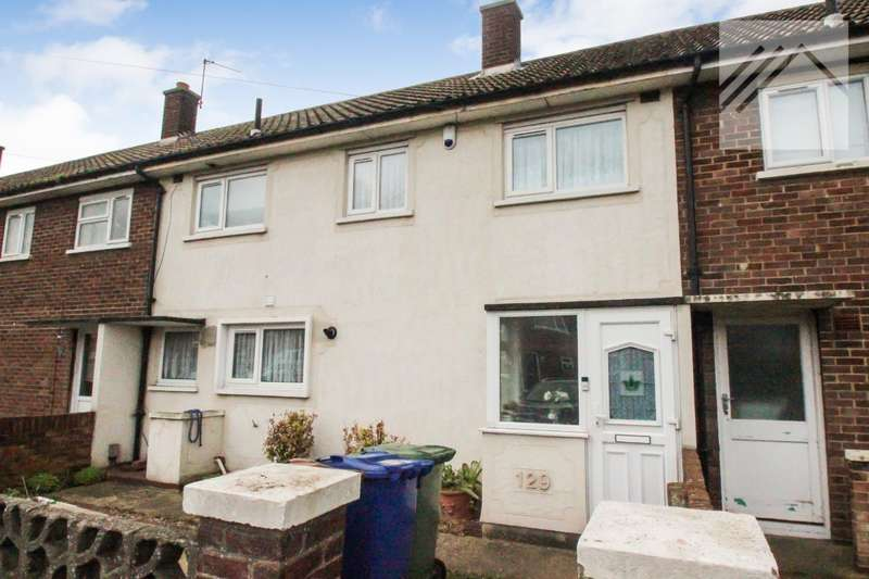 3 Bedrooms Terraced House for sale in Crammavill Street, Stifford Clays - A PERFECT HOME FOR YOUR FAMILY