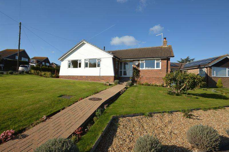 3 Bedrooms Detached Bungalow for sale in SEAVIEW