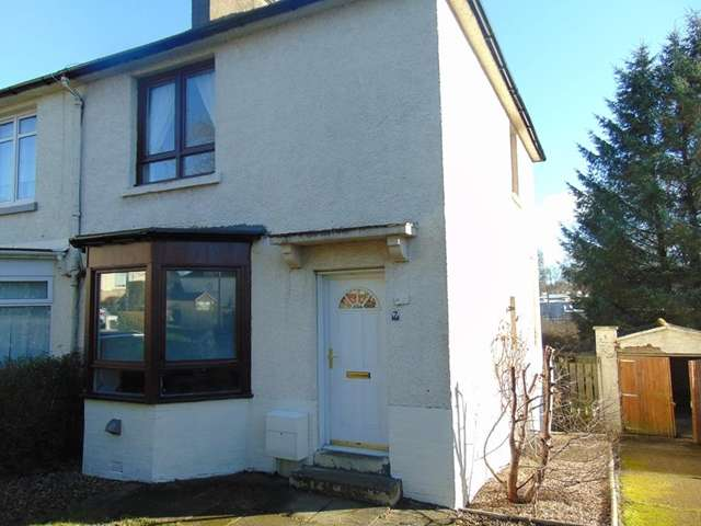 2 Bedrooms Semi Detached House for sale in Two bedroom semi detached family home