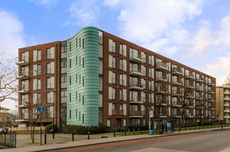 1 Bedroom Flat for rent in Evelyn Street, Deptford, SE8