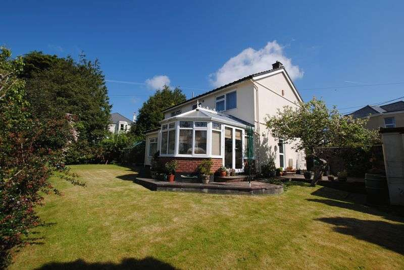 5 Bedrooms Property for sale in Essa Road, Saltash