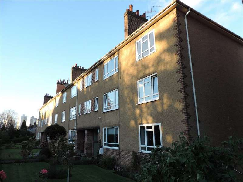 2 Bedrooms Flat for rent in 2/1, 33 Corrour Road, Glasgow, Lanarkshire, G43