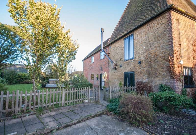 5 Bedrooms Semi Detached House for rent in Nine Ash Lane, Boughton Under Blean, ME13