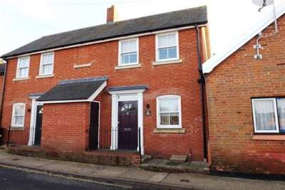 2 Bedrooms House for rent in Station Road, Hadleigh