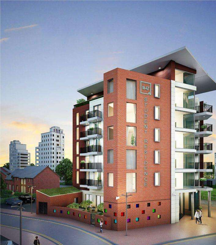 2 Bedrooms Apartment Flat for sale in #47 LEICESTER, 7% Net Yield Guaranteed for 5 years!!