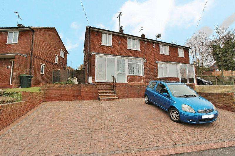 3 Bedrooms Semi Detached House for sale in Highfield Road, Birmingham