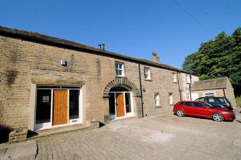 3 Bedrooms House for rent in 2 Willow Hall Barn, off Willowfield Road, Halifax HX2
