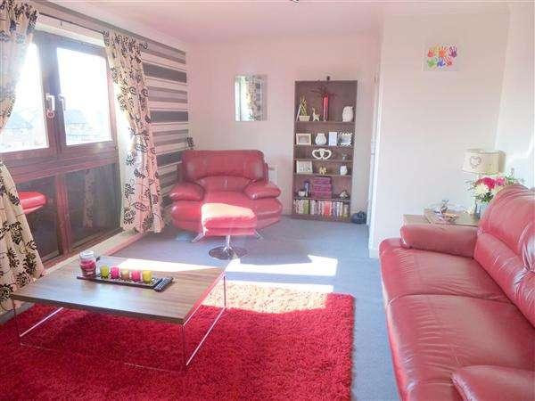 1 Bedroom Flat for rent in Overton Crescent, Denny