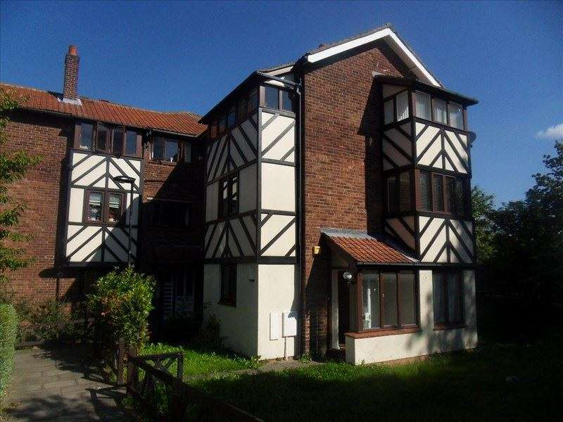 2 Bedrooms Apartment Flat for sale in Kirkwood Drive, Kenton, Newcastle upon Tyne, Tyne and Wear, NE3 3AU