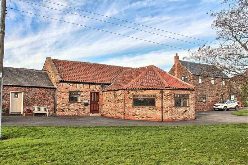 3 Bedrooms Bungalow for sale in Cowpen Lane, Cowpen Bewley
