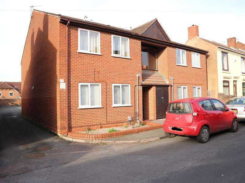 1 Bedroom Apartment Flat for sale in Stewkins, Stourbridge