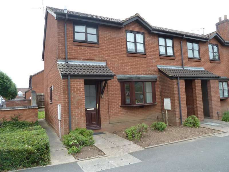 1 Bedroom Apartment Flat for sale in Brettell Lane, Amblecote, Stourbridge