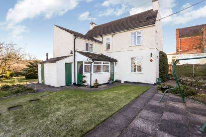 3 Bedrooms Detached House for sale in Clay Lane, Coleorton, Coalville