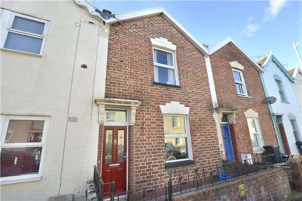2 Bedrooms Terraced House for sale in Wood Street, Easton, Bristol, BS5 6JA