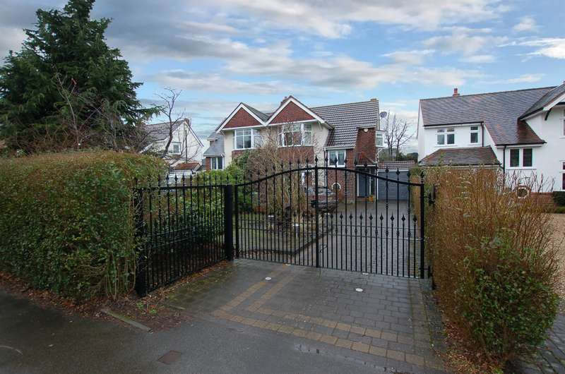 3 Bedrooms Semi Detached House for sale in Norton Road, Stourbridge, DY8 2AQ