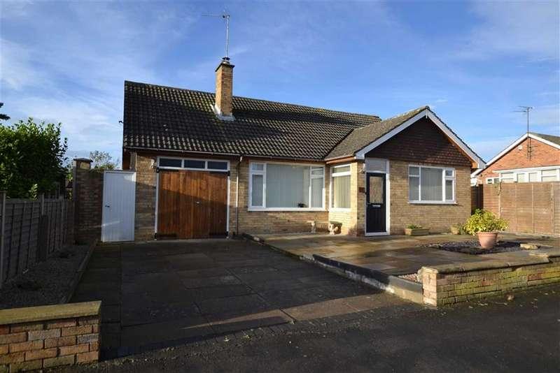 2 Bedrooms Detached Bungalow for sale in Oatland Road, Bridlington, East Yorkshire, YO16