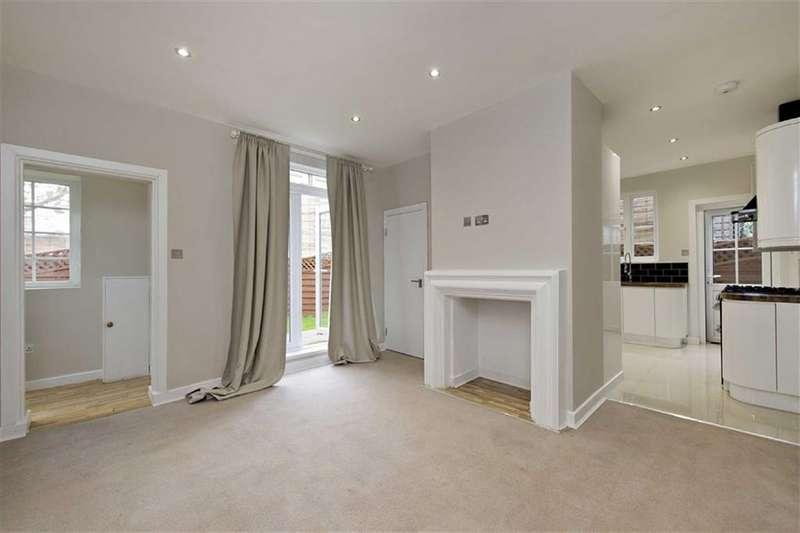 3 Bedrooms House for sale in Penwortham Road, Furzedown, London