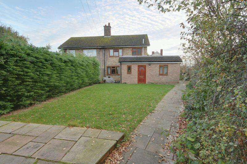 3 Bedrooms Semi Detached House for sale in Cherry Orchard, Haddenham