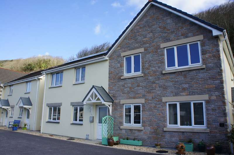 2 Bedrooms Apartment Flat for rent in Redruth TR16