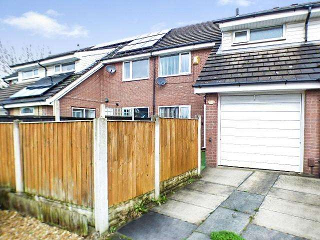 3 Bedrooms House for sale in Sedbergh Grove, Beechwood, Runcorn