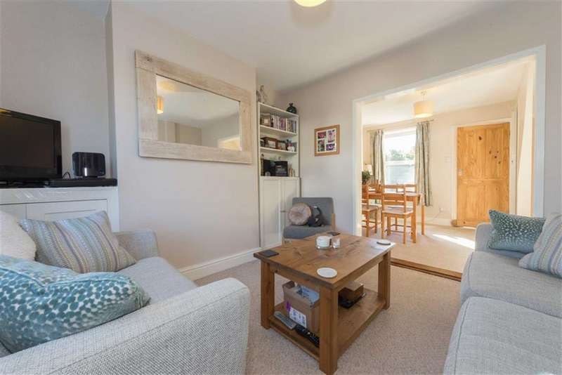 2 Bedrooms End Of Terrace House for sale in Princes Street, Toddington