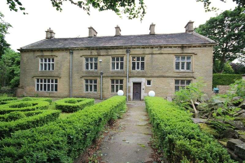7 Bedrooms Property for sale in Falinge Fold Healey, Rochdale