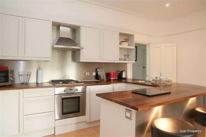 2 Bedrooms Apartment Flat for sale in St Helens Park Road, Hastings
