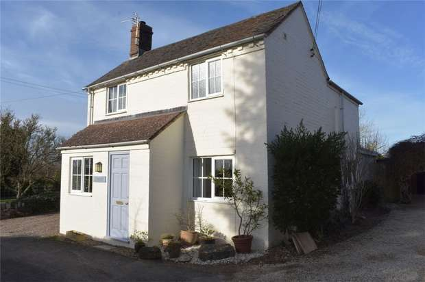 2 Bedrooms Detached House for sale in Lower Lane, Bredons Norton