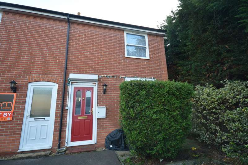 2 Bedrooms House for sale in 2 bedroom End of Terrace House in Braintree